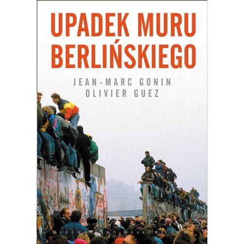 - Upadek muru berlinskiego - Preis vom 17.04.2021 04:51:59 h
