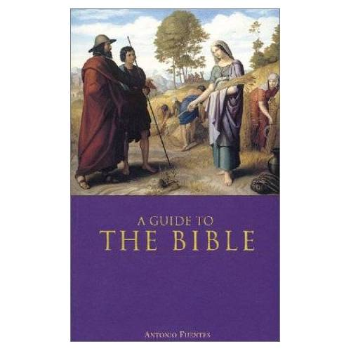 Antonio Fuentes - A Guide to the Bible - Preis vom 26.11.2020 05:59:25 h