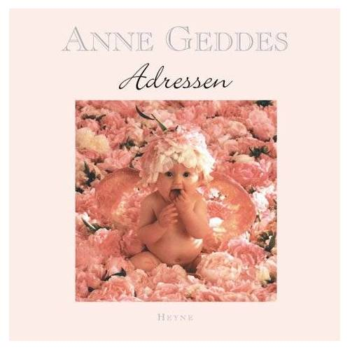 Anne Geddes - Adressen - Preis vom 16.04.2021 04:54:32 h