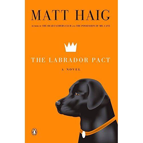 Matt Haig - The Labrador Pact - Preis vom 15.04.2021 04:51:42 h
