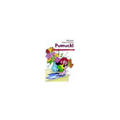 Ellis Kaut - Pumuckl 02. Immer dieser Pumuckl. - Preis vom 13.05.2021 04:51:36 h