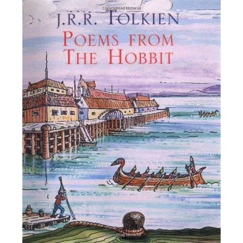 - Poems from the Hobbit - Preis vom 14.05.2021 04:51:20 h