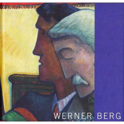 - Werner Berg (1904 - 1981).: Katalog der Ausstellung in der Galerie Magnet, Wien, Himmelpfortgasse 12 / 16.9.-29.10.2005. - Preis vom 12.05.2021 04:50:50 h