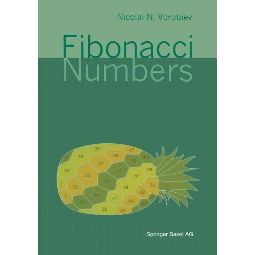 Vorobiev, Nicolai N. - Fibonacci Numbers - Preis vom 08.05.2021 04:52:27 h