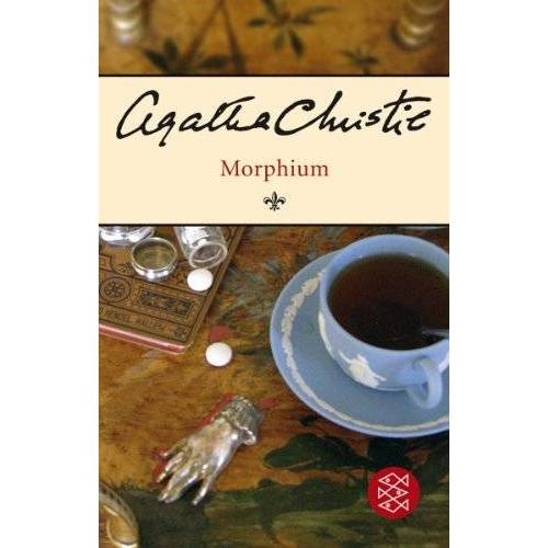 Agatha Christie - Morphium - Preis vom 12.05.2021 04:50:50 h