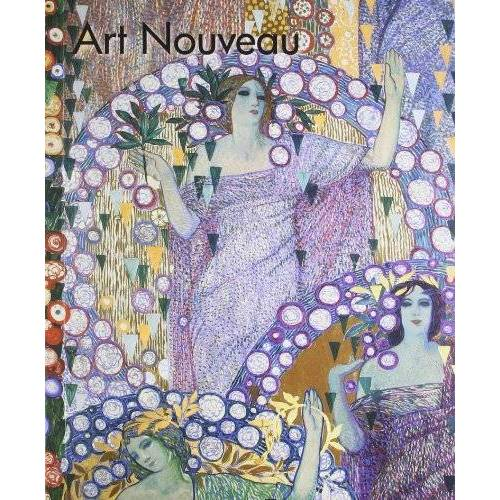 - Art Nouveau / Jugendstil. - Preis vom 20.10.2020 04:55:35 h