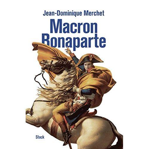 - Macron Bonaparte - Preis vom 12.04.2021 04:50:28 h