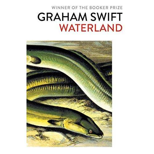 Graham Swift - Waterland - Preis vom 04.09.2020 04:54:27 h