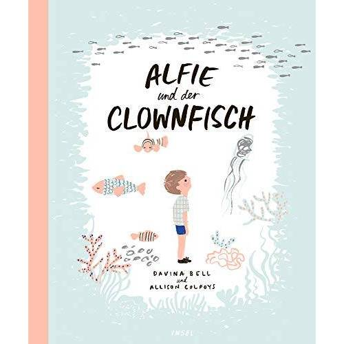 Davina Bell - Alfie und der Clownfisch - Preis vom 05.09.2020 04:49:05 h