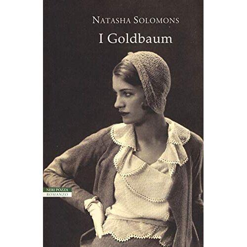 Natasha Solomons - I Goldbaum - Preis vom 15.05.2021 04:43:31 h