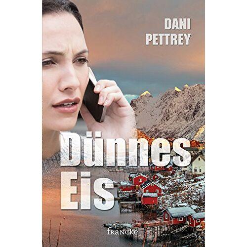 Dani Pettrey - Dünnes Eis - Preis vom 20.10.2020 04:55:35 h