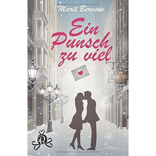 Marit Bernson - Ein Punsch zu viel - Preis vom 25.02.2021 06:08:03 h