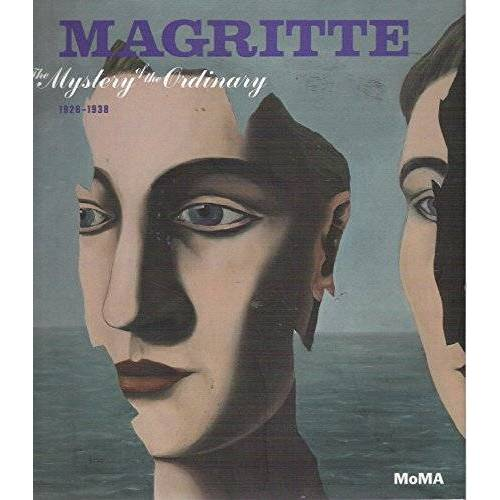Renae Magritte - Magritte: The Mystery of the Ordinary, 1926-1938 - Preis vom 05.09.2020 04:49:05 h