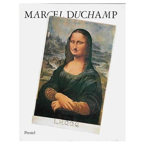 Marcel Duchamp - Marcel Duchamp (Art & Design) - Preis vom 18.10.2020 04:52:00 h