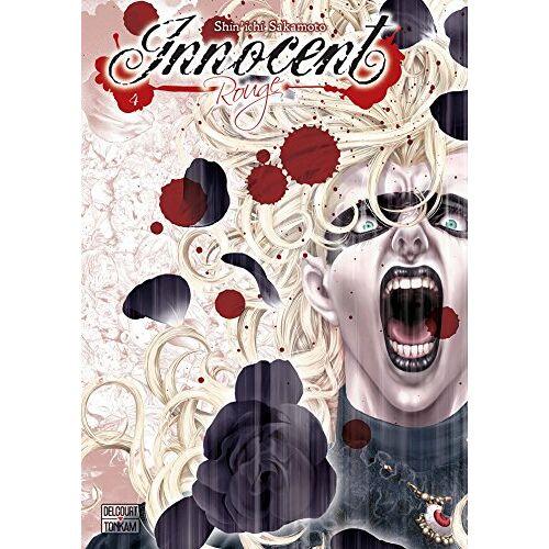 Shin'ichi Sakamoto - Innocent Rouge T4 - Preis vom 04.09.2020 04:54:27 h