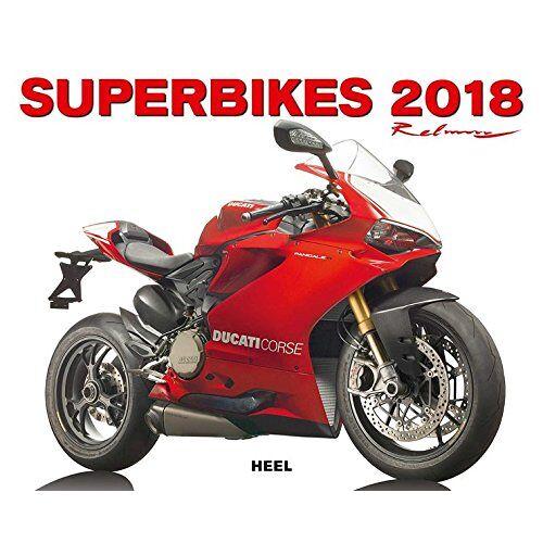 - Superbikes 2018: Die stärksten Motorräder künstlerisch in Szene gesetzt - Preis vom 07.09.2020 04:53:03 h