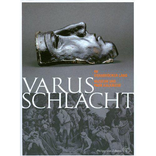 Museum und Park Kalkriese - Varusschlacht im Osnabrücker Land: Museum und Park Kalkriese - Preis vom 01.03.2021 06:00:22 h