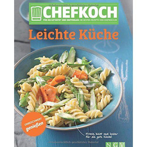 - Chefkoch Leichte Küche: Für Sie getestet und empfohlen: Die besten Rezepte von Chefkoch.de - Preis vom 09.09.2020 04:54:33 h