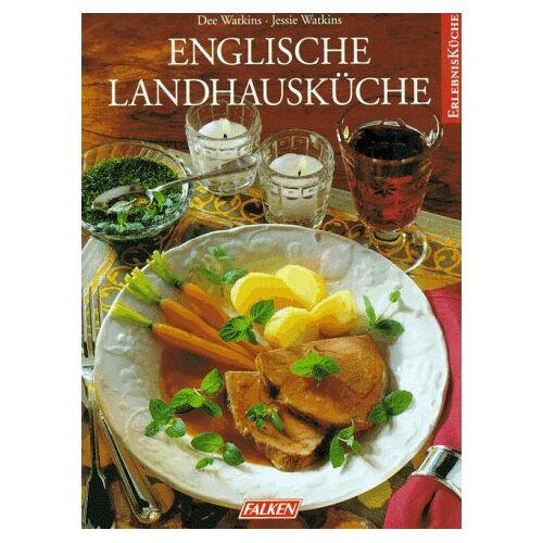 Dee Watkins - Englische Landhausküche. - Preis vom 04.09.2020 04:54:27 h
