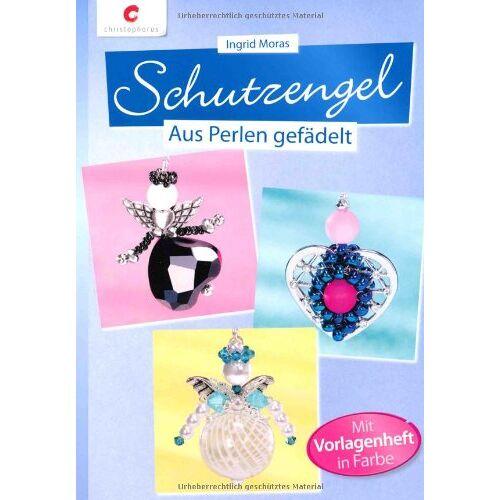 Ingrid Moras - Schutzengel - Aus Perlen gefädelt - Preis vom 20.10.2020 04:55:35 h