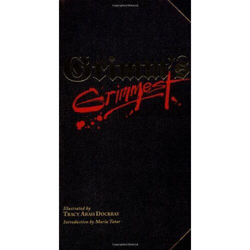 - Grimm's Grimmest - Preis vom 11.05.2021 04:49:30 h