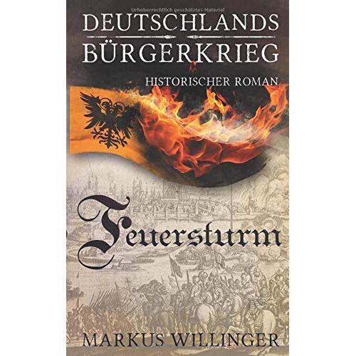 Bürgerkrieg Deutschland 2021
