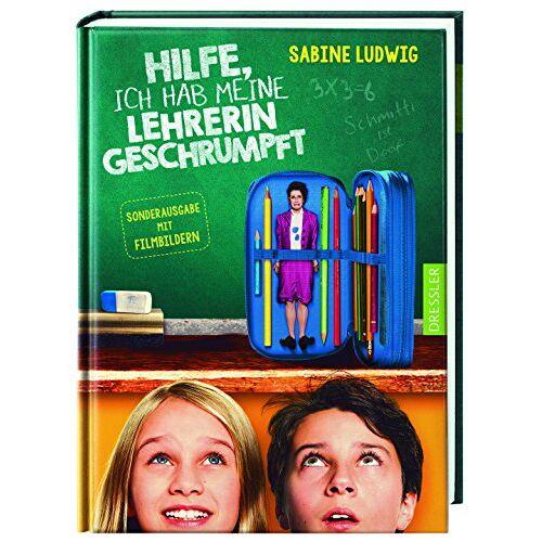 Hilfe Ich Habe Meine Lehrerin Geschrumpft Ganzer Film Deutsch