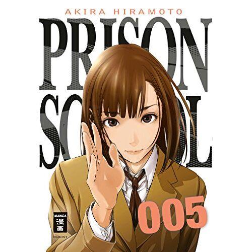 Prison School Bs