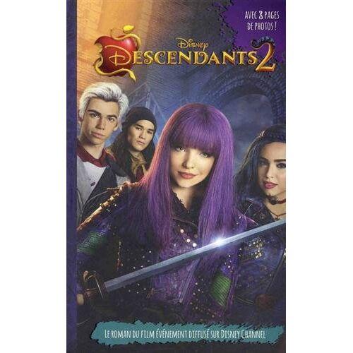 Descendants 2 Ganzer Film Deutsch