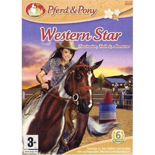 Pferd&Pony - Pferd & Pony - Western Star - Preis vom 12.06.2021 04:48:00 h