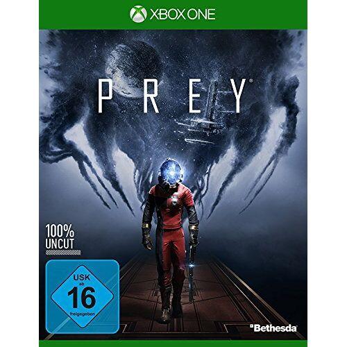 Bethesda - Prey [Xbox One] - Preis vom 12.06.2021 04:48:00 h