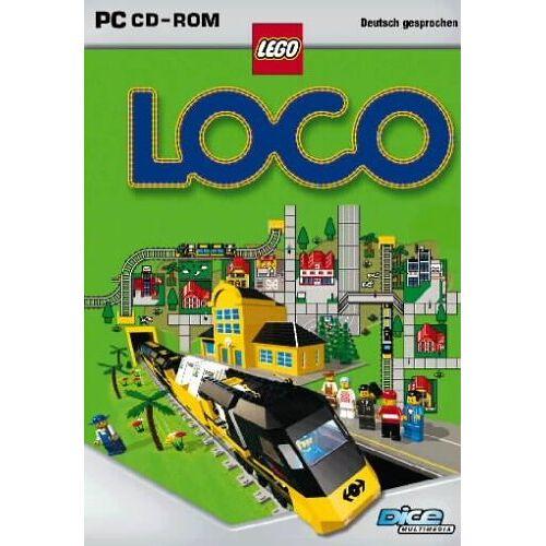 Lego - Lego Loco - Preis vom 22.06.2021 04:48:15 h
