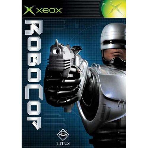 Titus - Robocop - Preis vom 19.06.2021 04:48:54 h