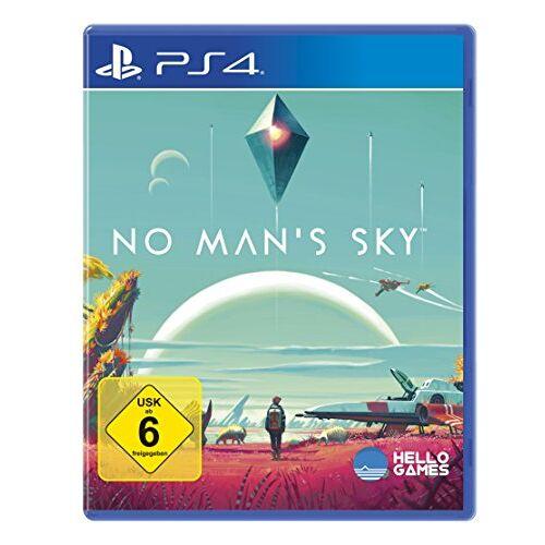 Sony - No Man's Sky - [PlayStation 4] - Preis vom 02.08.2021 04:48:42 h