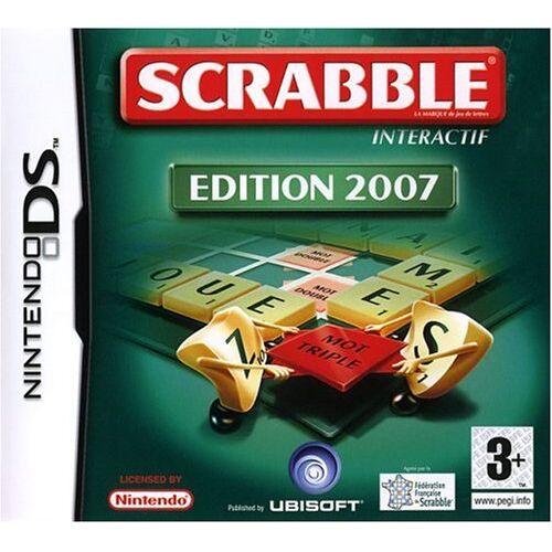 - Scrabble 2007 - Preis vom 17.06.2021 04:48:08 h