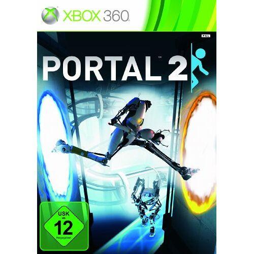 Valve - Portal 2 - Preis vom 11.06.2021 04:46:58 h