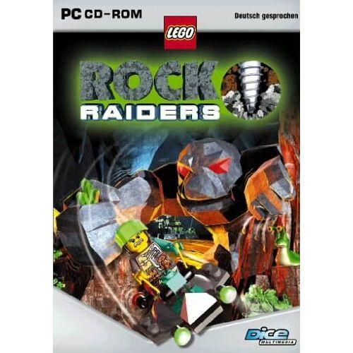 Lego - Lego Rock Raiders - Preis vom 22.06.2021 04:48:15 h