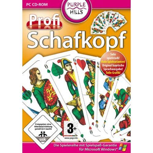 S.A.D. - Profi Schafkopf 4 - Preis vom 16.06.2021 04:47:02 h