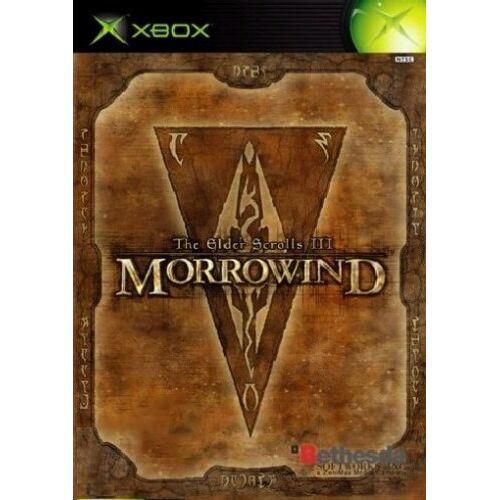 Ubisoft - The Elder Scrolls III: Morrowind - Preis vom 11.06.2021 04:46:58 h