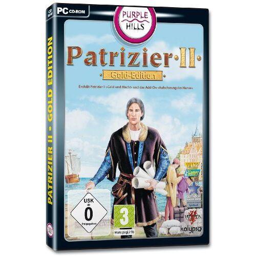 Purple Hills Black - Patrizier 2 Gold - Preis vom 11.06.2021 04:46:58 h