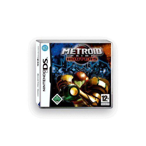 Nintendo - Metroid Prime Hunters - Preis vom 11.06.2021 04:46:58 h