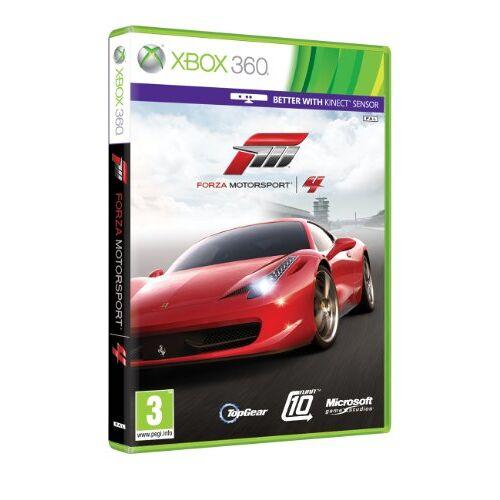 Microsoft - Forza Motorsport 4 FR XBOX360 - Preis vom 13.06.2021 04:45:58 h