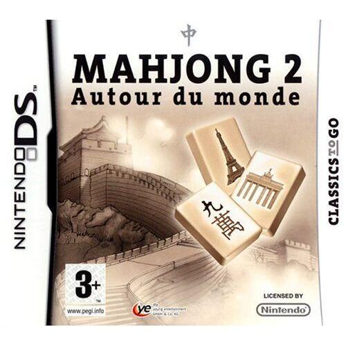- Mahjong 2 - Preis vom 15.06.2021 04:47:52 h
