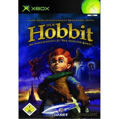 Sierra - Der Hobbit - Preis vom 21.06.2021 04:48:19 h