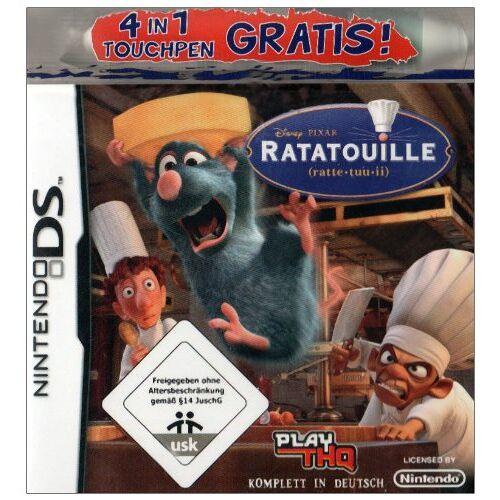 THQ - Ratatouille - Preis vom 21.06.2021 04:48:19 h