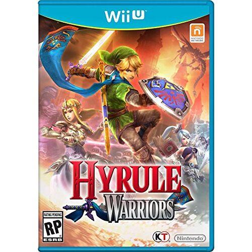 Nintendo - Hyrule Warriors [Wii U] - Preis vom 23.09.2021 04:56:55 h