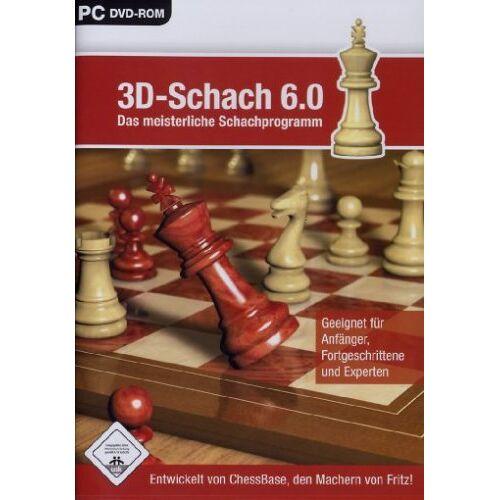 bhv - 3D Schach 6.0 - Preis vom 20.06.2021 04:47:58 h