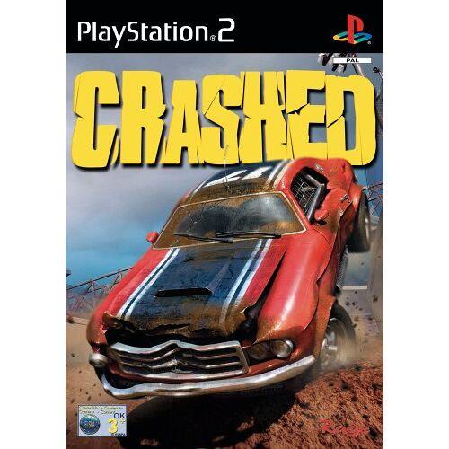 Rage - Crashed - Preis vom 16.06.2021 04:47:02 h