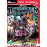Namco Bandai Games Germany GmbH Magic the Gathering - Battlegrounds (Best of Atari)