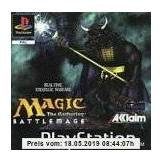 Acclaim Magic: The Gathering - Battlemage